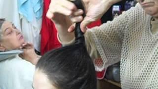 Download Šišanje iz jednog poteza (haircut in one move) - Refija Pilaković 2 Video