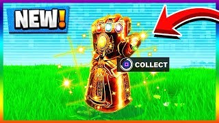 Download HOW TO KILL THANOS! Fortnite Infinity Gauntlet Season 4 Video