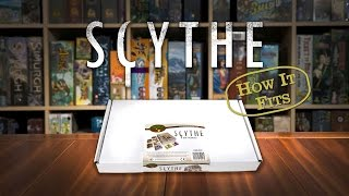 Download How it Fits: Scythe Organizer Video