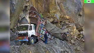 Download Top 10 Carreteras Más Peligrosas Del Mundo Video