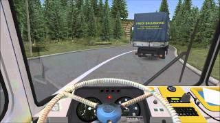 Download OMSI - Omninsk 1.0 - Line 112 Video