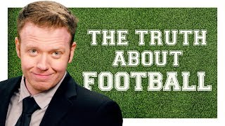 Download The Truth About Football Video