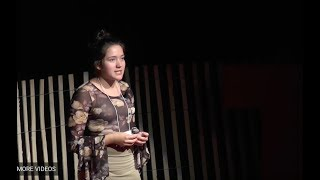 Download How to Find Hope in Hopelessness | Alyssa Paré | TEDxManchesterHighSchool Video