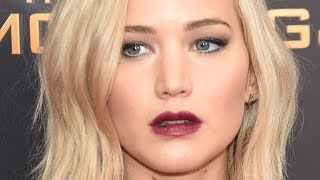 Download Sketchy Things Everyone Just Ignores About Jennifer Lawrence Video