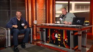 Download Former Chicago Bears Great Brian Urlacher Joins The RE Show in Studio - 11/22/16 Video