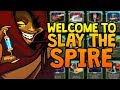 Download WELCOME TO SLAY THE SPIRE Video