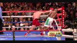 Download Floyd Mayweather vs Oscar De La Hoya RECAP Video