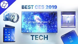 Download TOP 10 Tech of CES 2019! Video