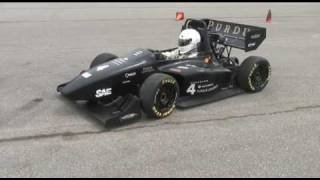 Download 2010 Purdue FSAE - Michigan Endurance Video