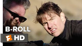 Download Mission: Impossible - Fallout B-Roll #3 (2018) | Movieclips Coming Soon Video