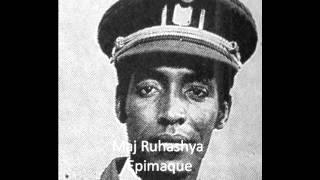 Download Abasirikare Bakuru Bafatanyije Na Habyarimana Guhirika Kayibanda Kuya 5 Nyakanga 1973 Video