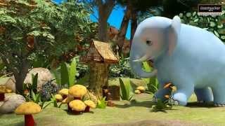 Download ″True Friends″ Aesop Fable | 3D English Nursery Moral Story for Children | Classteacher Learning Video