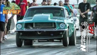 Download Procharged Mustang run at the dirty south no prep Video