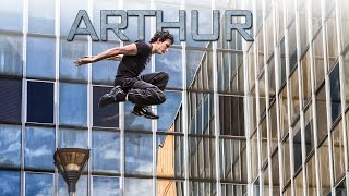 Download Arthur short Action movie Parkour directed by Serge Ramelli Video