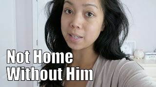Download It's Not A Home Without Him :( - November 04, 2015 - ItsJudysLife Vlogs Video