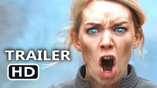 Download Kill Command Official TRAILER (2016) Sci-Fi Action Movie HD Video