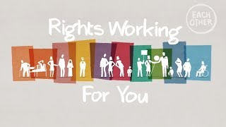 Download Human Rights Explained In A Beautiful Two Minute Animation Video