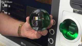 Download How do you spot card skimmers on ATMs? Video