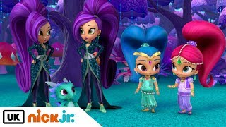 Download Shimmer and Shine | Double Trouble | Nick Jr. UK Video