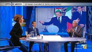 Download Padellaro: 'Salvini - Di Maio uniti per colpire divisi' Video