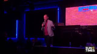 Download Ryan Dempster hilariously destroys Cubs, Maddon at charity roast | Chicago.SunTimes Video