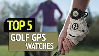 Download TOP 5: Golf GPS Watches Video