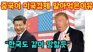 Download 중국이 미국경제를 완전히 말아먹은 이유 ″한국도 같이 희생될듯″ Video