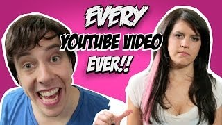 Download EVERY YOUTUBE VIDEO EVER Video