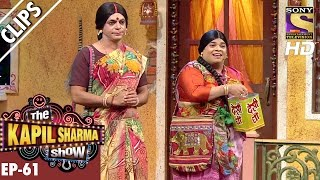 Download The Ghee Marketing of Rinku Bhabhi -The Kapil Sharma Show–20th Nov 2016 Video