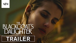 Download The Blackcoat's Daughter | Official Trailer HD | A24 Video
