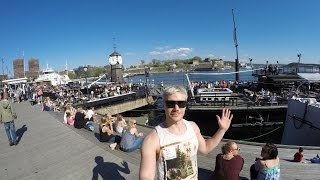 Download Oslo Travel Guide: Things to do in Oslo as a Tourist Video