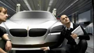 Download BMW 6 Series Gran Coupe Design Process Video