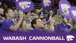 Download K-State's Wabash Cannonball: A Nissan Fan-Fueled Tradition Video