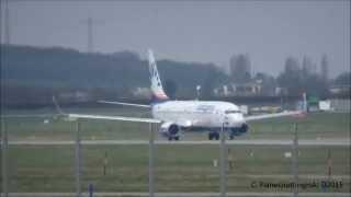 Download SunExpress Takeoff @ Stuttgart Airport Video