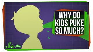 Download Why Do Kids Puke So Much? Video