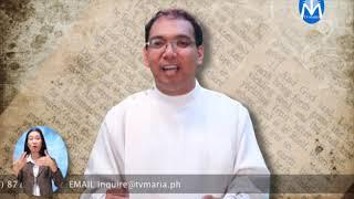 Download Salita ng Diyos, Salita ng Buhay - October 19 2018 Video