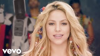 Download Shakira - Waka Waka (This Time for Africa) (The Official 2010 FIFA World Cup™ Song) Video