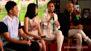 Download 230515 - Wellness On The Go 3 Press Conference 星级健康3之星梦成真记者会 P1 Video