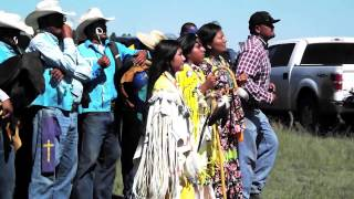 Download Apache Sunrise Ceremony - Saturday August 29, 2015 Video