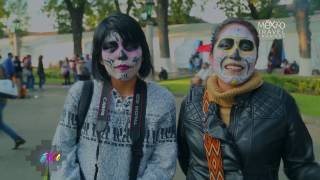 Download Siempre México | Pátzcuaro, Michoacán | 3x01 Video