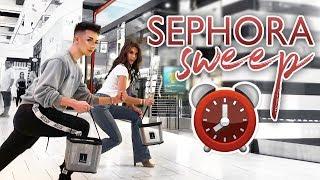 Download 60 SECOND SEPHORA SWEEP ft. Tati Westbrook Video