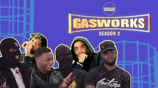 Download Hope Dealers on SPAC Nation, money and controversy | GASWORKS Video
