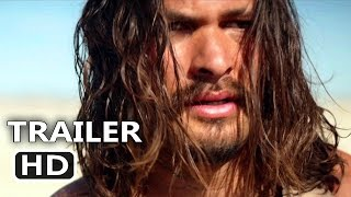 Download THE BAD BATCH Official Trailer (2017) Jason Momoa, Keanu Reeves Thriller Movie HD Video