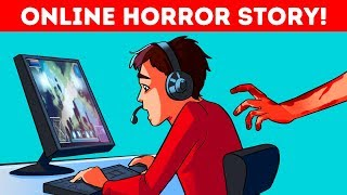 Download SOUND ON: WHAT HAPPENED WHEN I WAS PLAYING AN ONLINE GAME Video