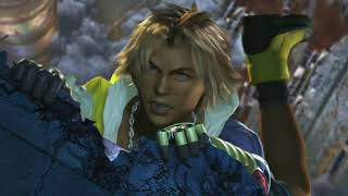 Download Final Fantasy X All Cutscenes (PS2/PS4/PC) Game Movie 720p HD Video