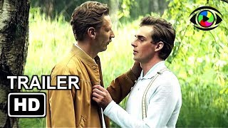 Download TOM OF FINLAND Trailer (2017) | A Gay Film | Jessica Grabowsky, Pekka Strang Video