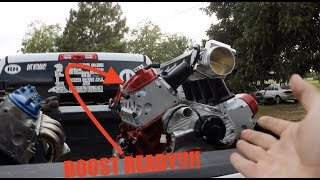 Download NEW ENGINE for the BOOSTED ROOSTER!!! Video