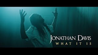 Download JONATHAN DAVIS - What It Is EPISODE 12 - To Be Continued... Video