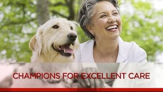 Download What makes a veterinary practice AAHA Accredited? Video