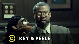 Download Key & Peele - Little Homie - Uncensored Video